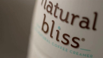 Coffee-Mate Natural Bliss TV Spot, 'Good to Blissful' - Thumbnail 8