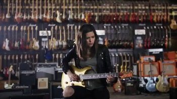 Guitar Center Presidents' Day Sale TV Spot, 'Your Tune'