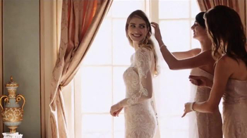 David's Bridal So Much More for So Much Less TV Spot, 'Reflection' - Thumbnail 2