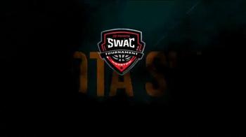 Southwestern Athletic Conference TV Spot, '2015 Toyota SWAC Basketball' - Thumbnail 1