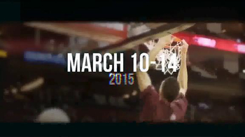 Southwestern Athletic Conference TV Spot, '2015 Toyota SWAC Basketball' - Thumbnail 3