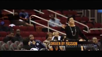 Southwestern Athletic Conference TV Spot, '2015 Toyota SWAC Basketball' - Thumbnail 4