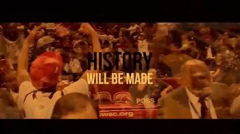 Southwestern Athletic Conference TV Spot, '2015 Toyota SWAC Basketball' - Thumbnail 5