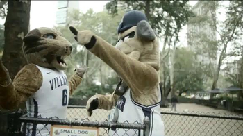 2015 Big East Tournament TV Spot, 'Villanova & Butler' - 27 commercial airings