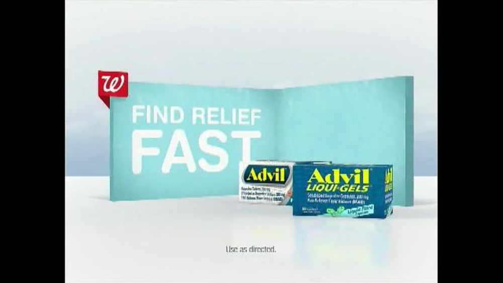 Walgreens TV Commercial, 'Better, Faster'