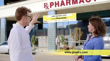 GoodRx TV Spot, 'Linda' - Thumbnail 2