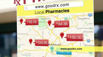 GoodRx TV Spot, 'Linda' - Thumbnail 3