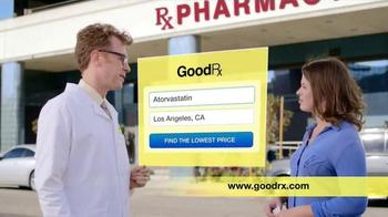GoodRx TV Spot, 'Linda' - Thumbnail 5