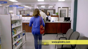 GoodRx TV Spot, 'Linda' - Thumbnail 6