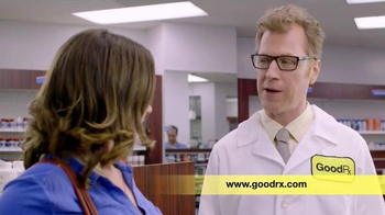 GoodRx TV Spot, \'Linda\'