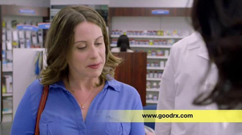 GoodRx TV Spot, 'Linda' - Thumbnail 8