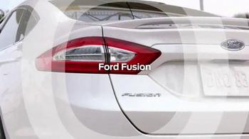 Ford Fusion TV Spot, 'Cuidado' [Spanish] - Thumbnail 10