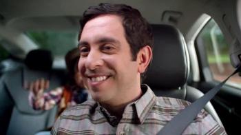 Ford Fusion TV Spot, 'Cuidado' [Spanish] - Thumbnail 2