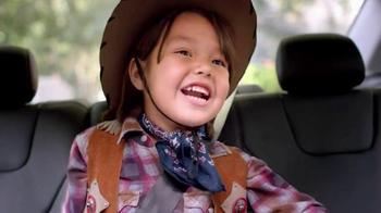 Ford Fusion TV Spot, 'Cuidado' [Spanish] - 255 commercial airings
