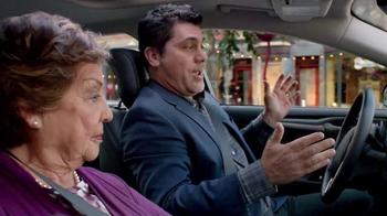 Ford Fusion TV Spot, 'Cuidado' [Spanish] - Thumbnail 4
