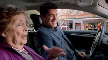 Ford Fusion TV Spot, 'Cuidado' [Spanish] - Thumbnail 5