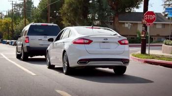 Ford Fusion TV Spot, 'Cuidado' [Spanish] - Thumbnail 7
