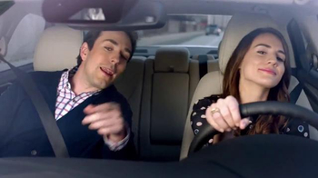 Ford Fusion TV Spot, 'Cuidado' [Spanish] - Thumbnail 8