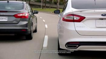 Ford Fusion TV Spot, 'Cuidado' [Spanish] - Thumbnail 9
