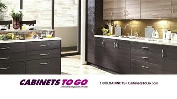 Cabinets To Go TV Spot, 'Cherry Tree' - Thumbnail 3