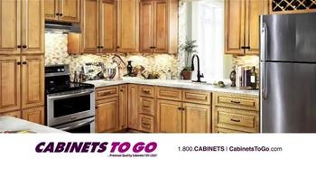 Cabinets To Go TV Spot, 'Cherry Tree' - Thumbnail 4