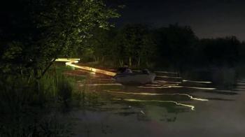 Humminbird ONIX 10 SI Combo TV Spot, 'Journey on the Water' - Thumbnail 5
