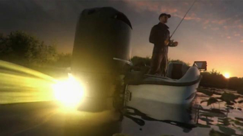 Humminbird ONIX 10 SI Combo TV Spot, 'Journey on the Water' - Thumbnail 6