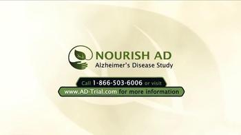 TrialReach TV Spot, 'Alzheimer's Research Study' - Thumbnail 10