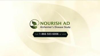 TrialReach TV Spot, 'Alzheimer's Research Study' - Thumbnail 9
