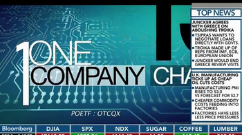 Poet Technologies TV Spot, 'Changing' - Thumbnail 2