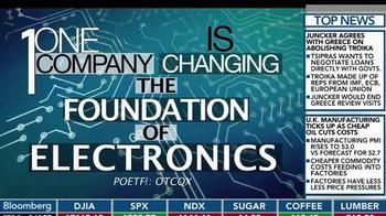 Poet Technologies TV Spot, 'Changing' - Thumbnail 4