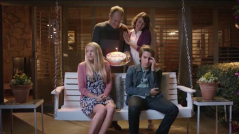 Dairy Queen Cakes TV Spot, 'Happy Anything to You' - Thumbnail 4
