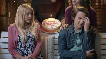 Dairy Queen Cakes TV Spot, 'Happy Anything to You' - Thumbnail 5