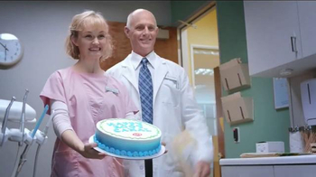 Dairy Queen Cakes TV Spot, 'Happy Anything to You' - Thumbnail 7