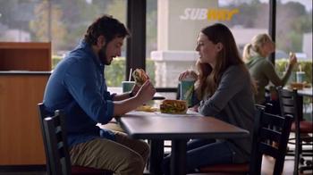 Subway Super Bowl 2015 TV Spot, 'Tough Dodger' - Thumbnail 1