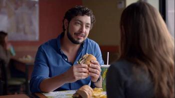 Subway Super Bowl 2015 TV Spot, 'Tough Dodger' - Thumbnail 2