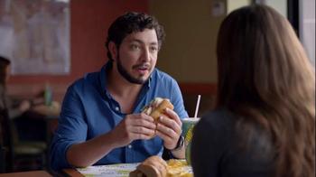 Subway Super Bowl 2015 TV Spot, 'Tough Dodger' - Thumbnail 3