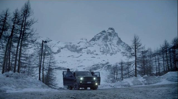 Jeep Renegade Super Bowl 2015 TV Spot, 'Beautiful Lands' - Thumbnail 5