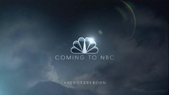 Heroes Reborn Super Bowl 2015 TV Promo - Thumbnail 9