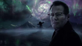 Heroes Reborn Super Bowl 2015 TV Spot, 'Coming to NBC'