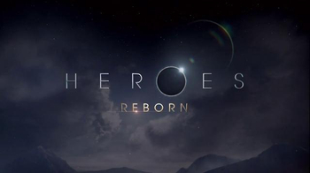 Heroes Reborn Super Bowl 2015 TV Spot, 'Coming to NBC' - Thumbnail 8