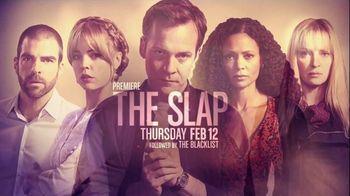 NBC: The Slap Super Bowl 2015 TV Promo