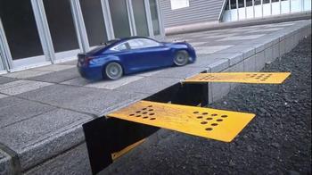 Lexus RC 350 Super Bowl 2015 TV Spot, 'Let's Play: Precision Drifting' - Thumbnail 2