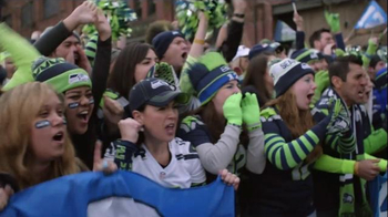 NFL Super Bowl 2015 TV Spot, 'Seattle and New England' - Thumbnail 1
