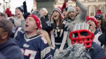NFL Super Bowl 2015 TV Spot, 'Seattle and New England' - Thumbnail 5