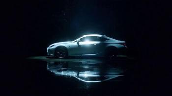Lexus RC Coupe Super Bowl 2015 TV Spot Featuring Wes Bentley - Thumbnail 7