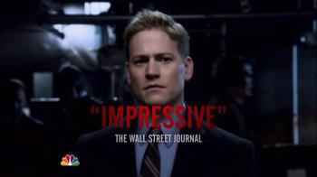 Allegiance Super Bowl 2015 TV Promo - Thumbnail 1