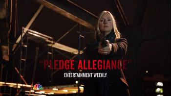 Allegiance Super Bowl 2015 TV Promo - Thumbnail 2
