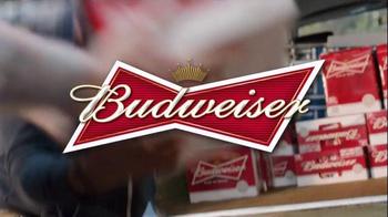 Budweiser Super Bowl 2015 TV Spot, 'Brewed the Hard Way' - Thumbnail 9