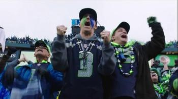 NFL Together We Make Football Super Bowl 2015 TV Spot, 'Cheer' - Thumbnail 6
